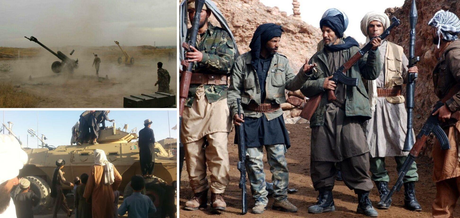 Таліби дали першу пресконференцію: що чекає на Афганістан