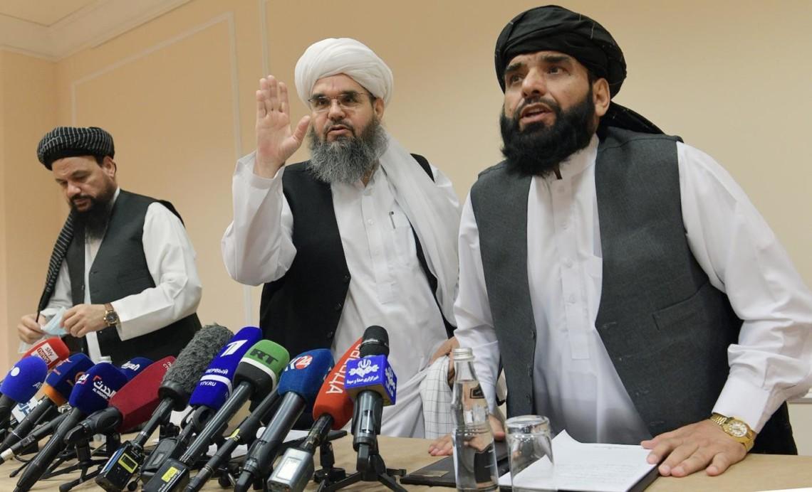 Таліби офіційно оголосили Афганістан ісламським еміратом