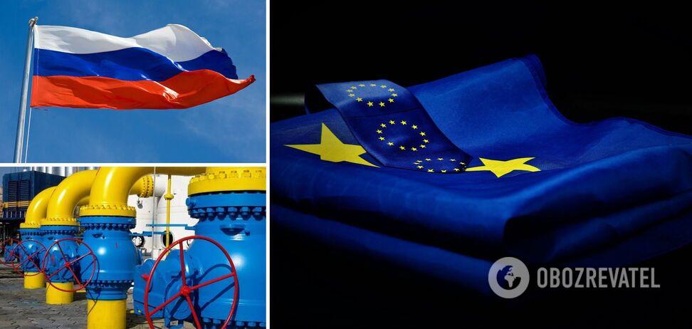 """ЄС пригрозив Росії відключенням від SWIFT і зупинкою """"Північного потоку-2"""": про що йдеться в новій резолюції"""