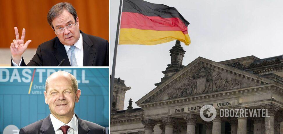 """У Німеччині оберуть нового канцлера: в чому небезпека для України і чому Кремль """"рано відкоркував шампанське"""""""