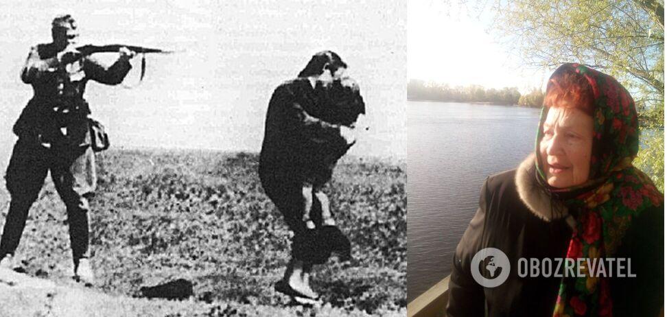 """80-річчя Бабиного Яру. """"На дітей куль не витрачали…"""": спогади тих, хто рятував євреїв"""