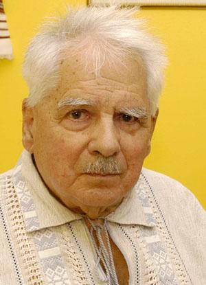 У віці 100 років помер Ярослав Скрипник – український активіст у Канаді, син патріарха Мстислава