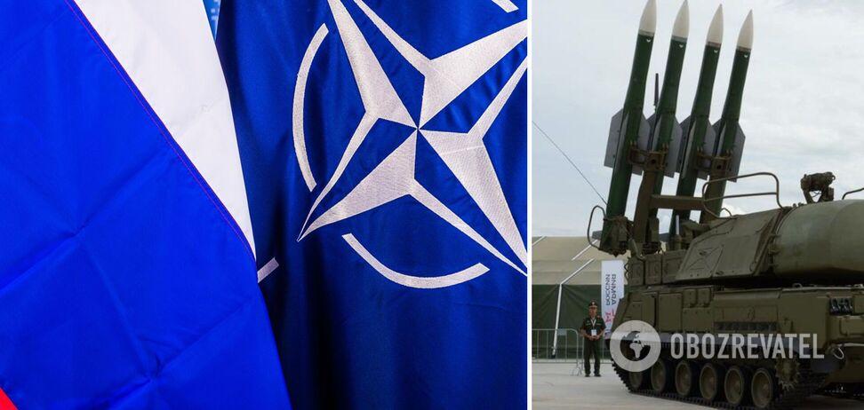 НАТО готує нову стратегію захисту від потенційного нападу Росії: з'явилися подробиці