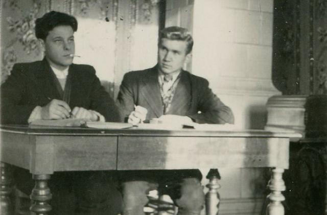 Кіллер КГБ і Степан Бандера